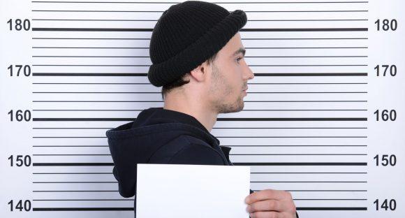 Criminaliteitsbeelden maken