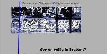 Discriminatie en agressie tegen LHBT\\\\\\\'s in Noordoost Brabant (2012)
