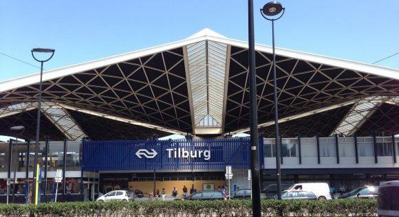 De sociale veiligheid in Tilburg in 2040 (2012)