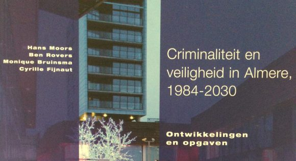 Criminaliteit en veiligheid in Almere (2009)