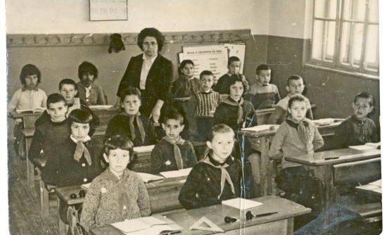 De student aan zet - een bijzondere schoolvernieuwing (2017)